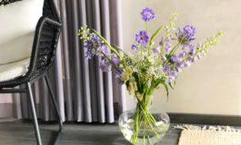 Koduse lilleseadmise kolm põhitõde