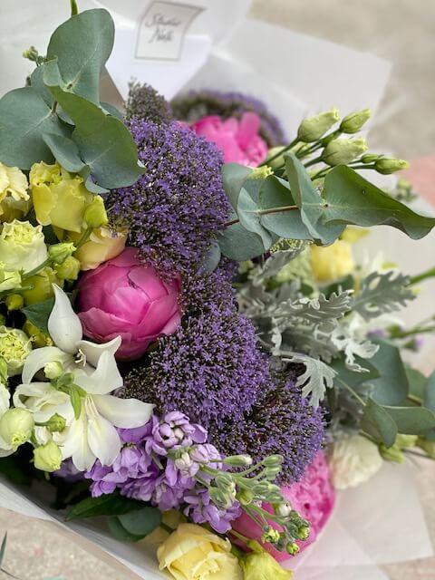 Hooajaline lillekimp