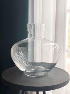"""Vase """"Rosy"""""""