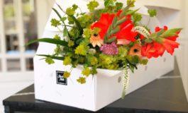Milliseid lilli kinkida mehele?