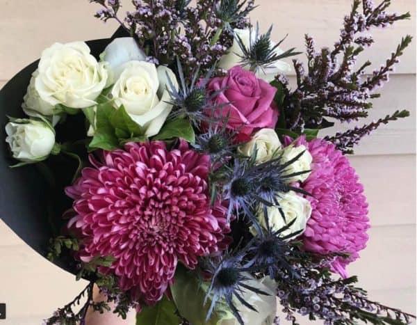lillede püsitellimus