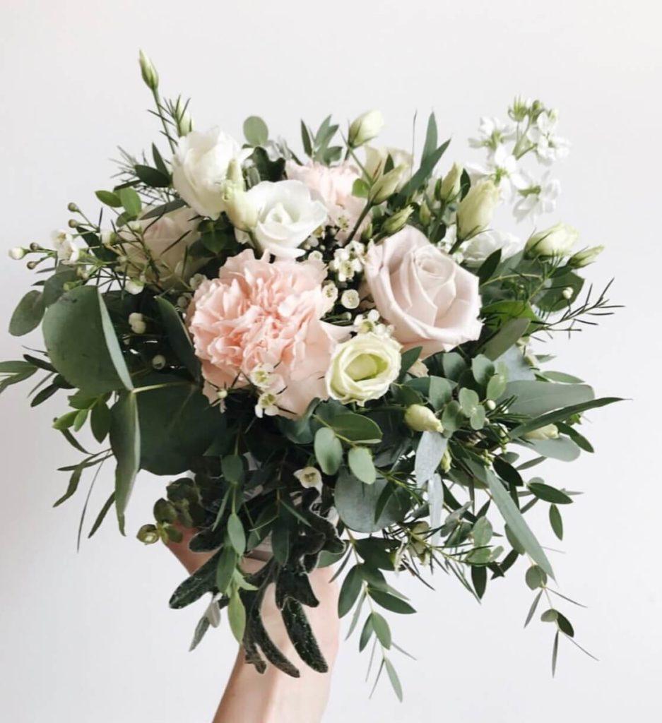 lillede saatmine