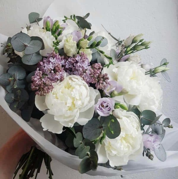suvine lillekimp