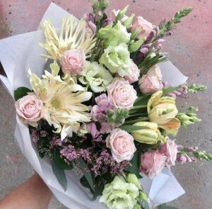 roosad soovid by Studio Nelk