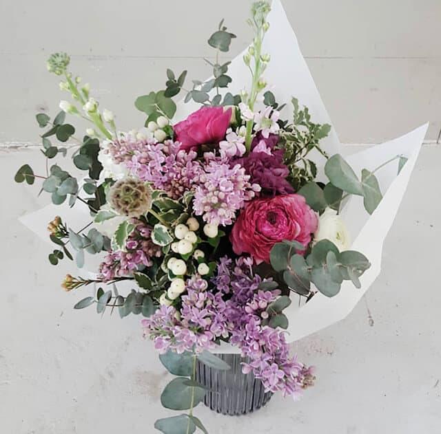 916e01e6fa6 Naistepäeva lilled erilisele naisele - Studio Nelk - lillede ...