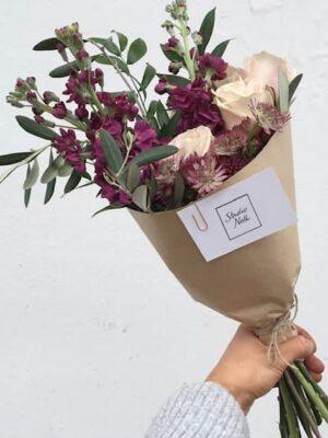 Naistepäeva lilletuutu
