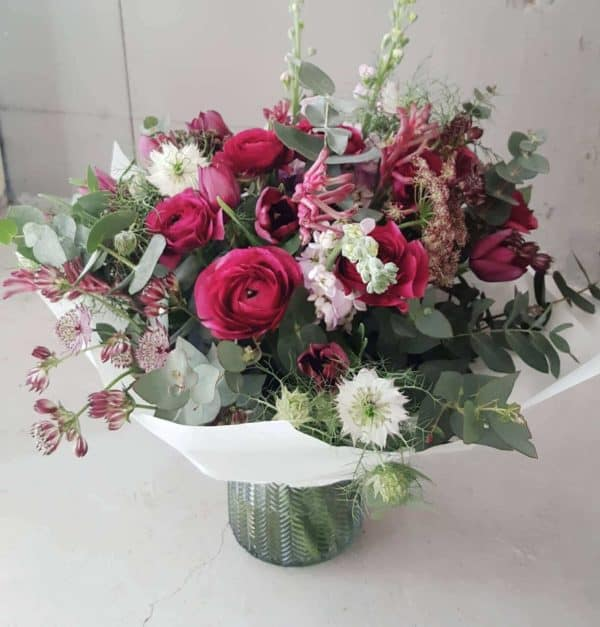 kaunid lilled