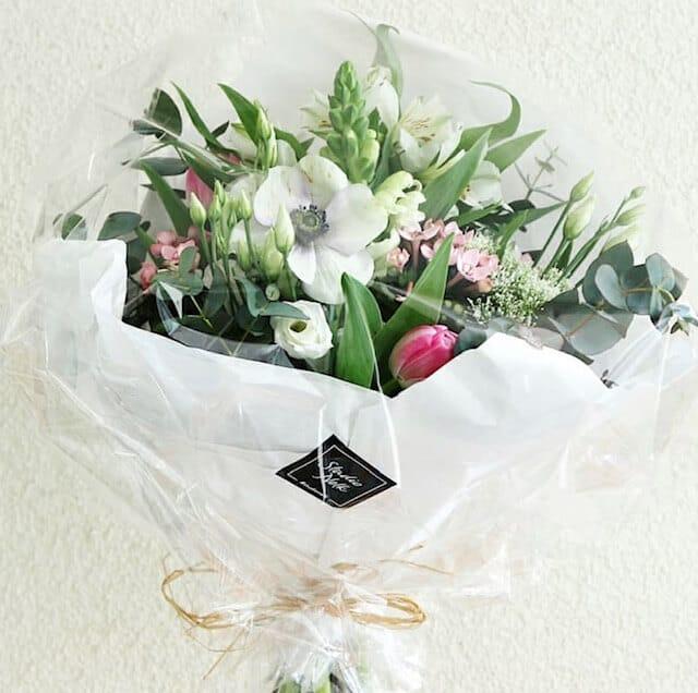 lilled kontorisse