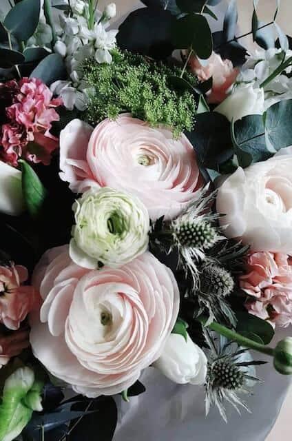 erilised lilled