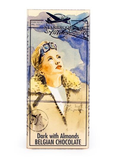 Starbrook šokolaad