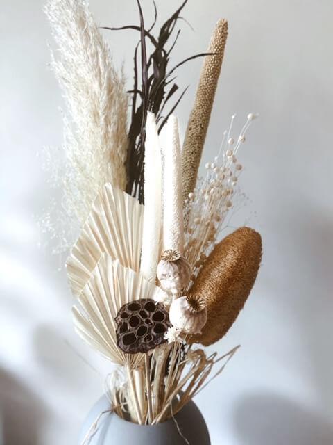 Kuivlilledest lillekimp