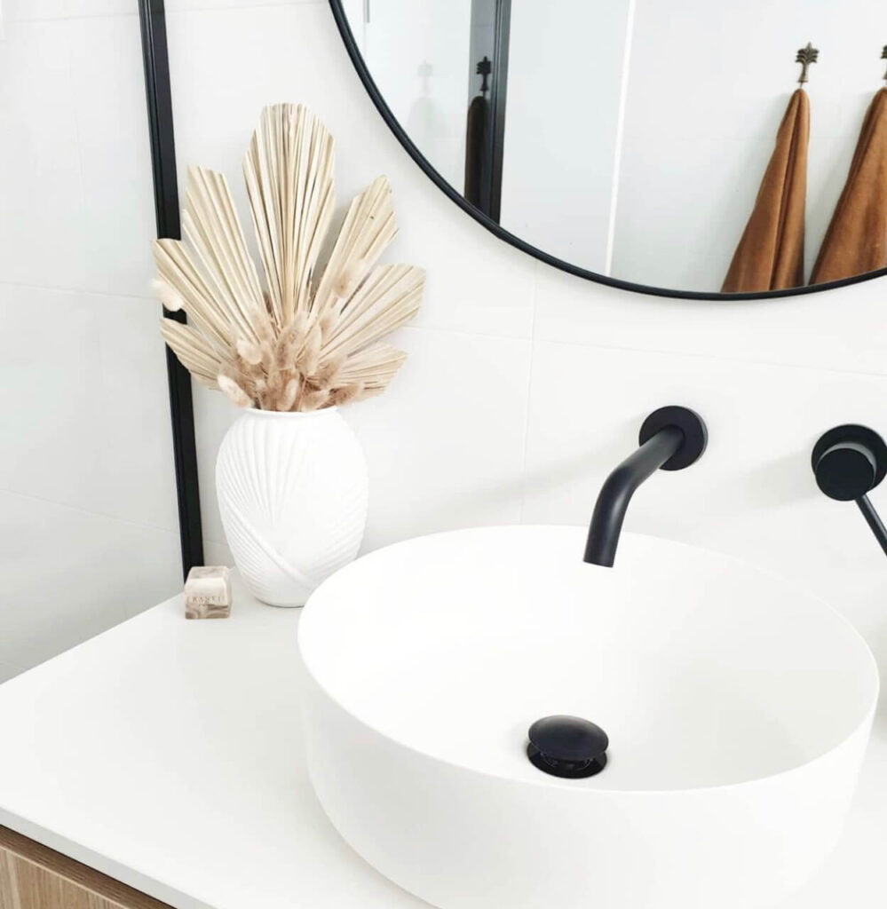 toataimed akendeta vannituppa