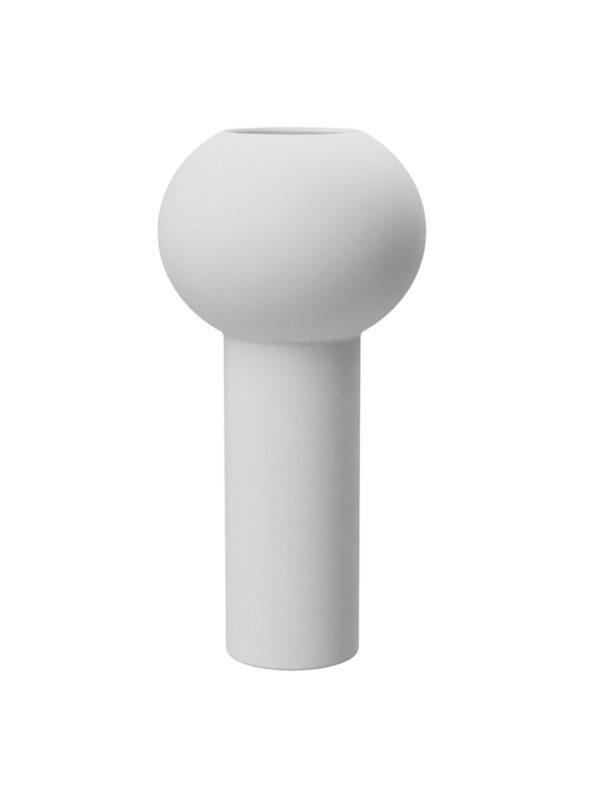 Cooee pillar white 24cm