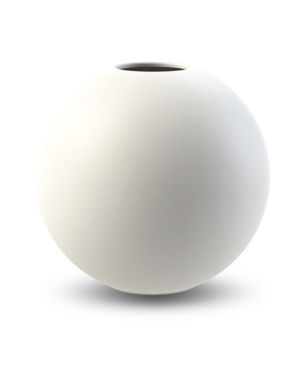 Cooee BALL WHITE 20CM