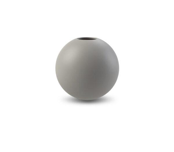 Ball vaas Gray